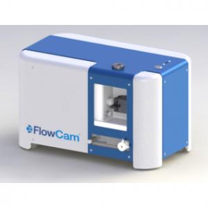 FlowCam5000流式影像仪