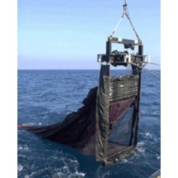 Mocness浮游生物分层拖网