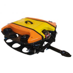 S-ROV水下机器人