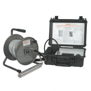 电动潜水泵及控制器