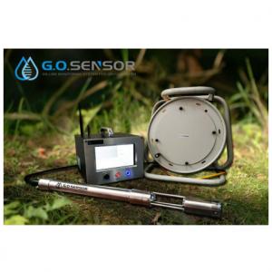 G.O.Sensor智能化地下水在线监测系统
