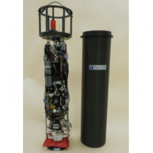 IFCB水下浮游生物影像仪